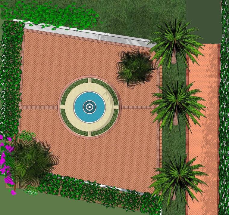 zona fontana